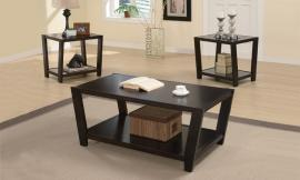 Edgewater Collection 701510 Coffee Table Set
