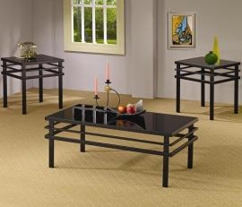 Elroy Collection 701524 Coffee Table Set