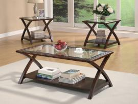Steadman Collection 701527 Coffee Table Set