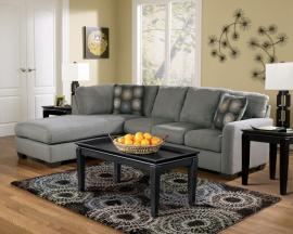 Zaurie Collection Sectional Sofa