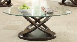Atomic Collection 702788 Coffee Table Only