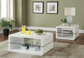 Floss Collection 703268 Coffee Table Set