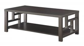 Bejing Collection 703538 Coffee Table Only