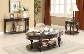 Hocking Collection 703848 Coffee Table Set
