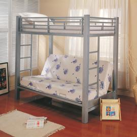 Rocky Collection 7399 Bunk Bed
