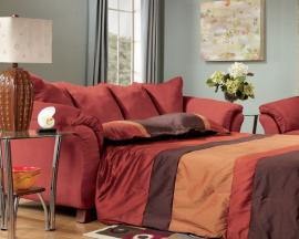 Darcy Collection 75001 Full Sleeper Sofa