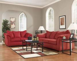 Darcy Collection 75001 Sofa & Loveseat Set