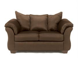 Darcy Collection 75004 Loveseat