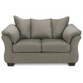 Darcy Collection 75005 Loveseat
