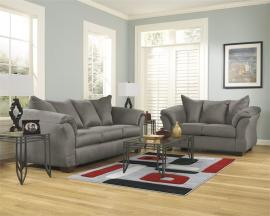Darcy Collection 75005 Sofa & Loveseat Set