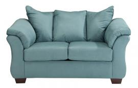 Darcy Collection 75006 Loveseat