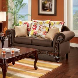 Branford Collection 7620 Loveseat