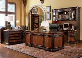 Hathaway Collection 800511 Executive Desk