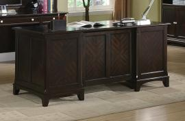 Garson Collection 801012 Executive Desk