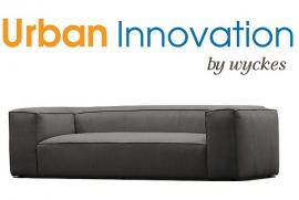 Fulton Custom Sofa by Urban Innovation