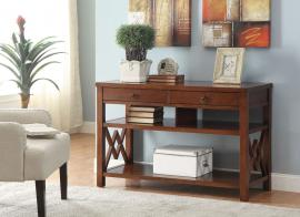 Chuck Collection 950304 Console Table
