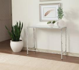 Francine Collection 950359 Console Table