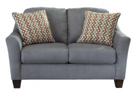 Hannin Collection 95802 Loveseat