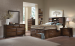 Northside Collection B165 Storage Bedroom set