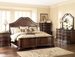 Timberline Collection B622 Sophisticated Traditional Bedroom Set