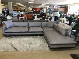 Beverly Collection Customizable Sectional or Sofa & Loveseat