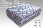 Pillow Classic Mattress Set