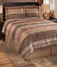 Waveheight Jewel Collection 4 Pc. Bedding Set