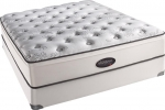 Simmons Beautyrest Classic Aliyah Mattress Set