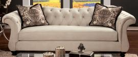Antoinette Collection SM2221 Loveseat