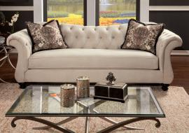 Antoinette Collection SM2221 Sofa