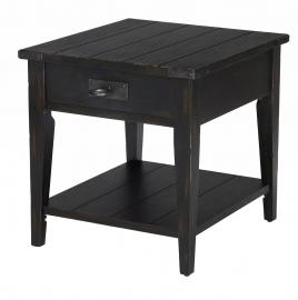 Sheffield Magnussen Collection T3165 End Table
