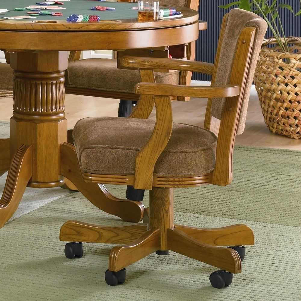 Mitchell Collection 100952 Game Chair