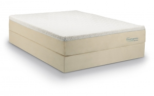 Tempurpedic Cloud Supreme Breeze Los Angeles Tempur Cloud