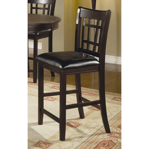 Delicieux Lavon 102889 Counter Height Chair Set Of 2