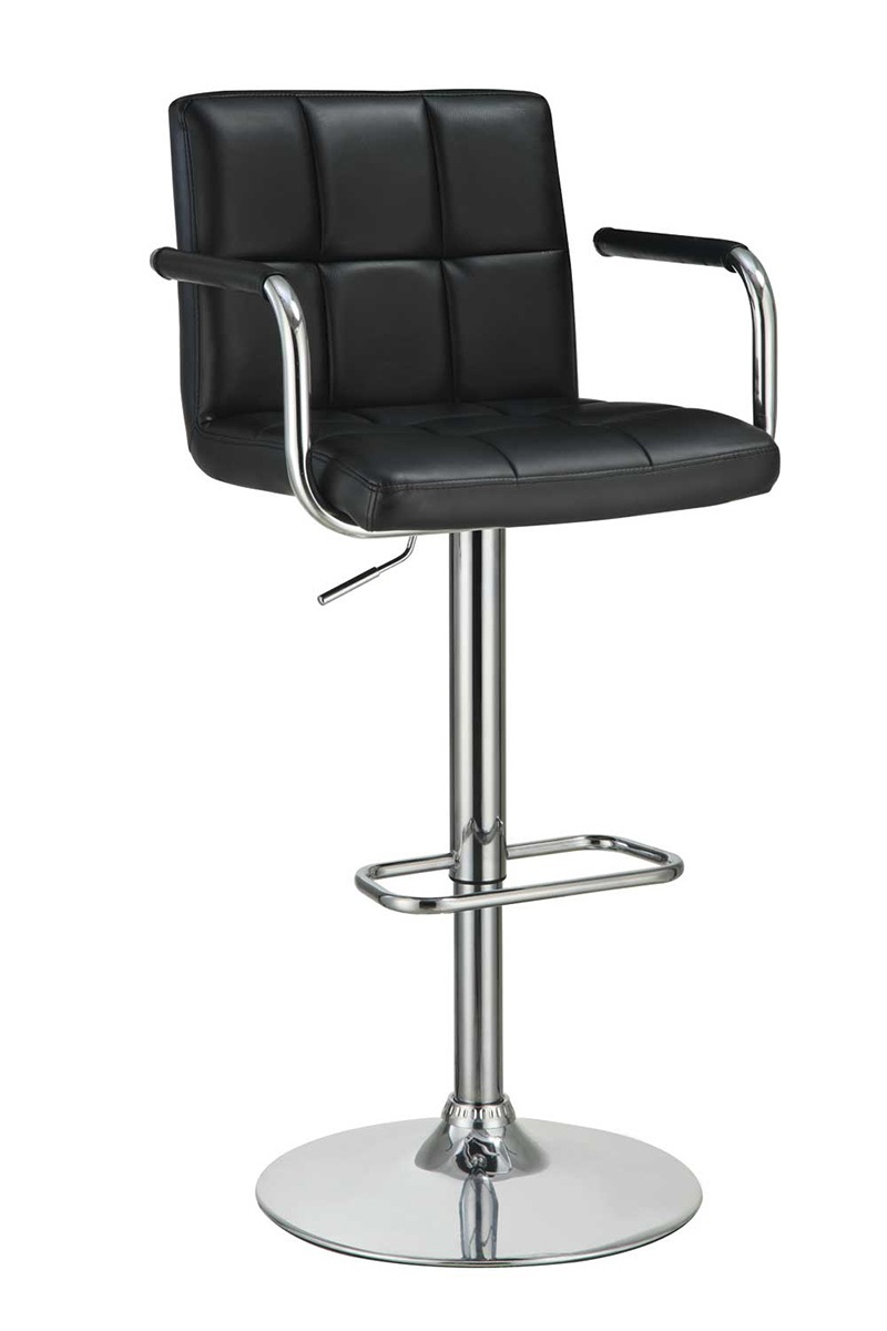 Contemporary Collection 121095 Coaster Bar Stool