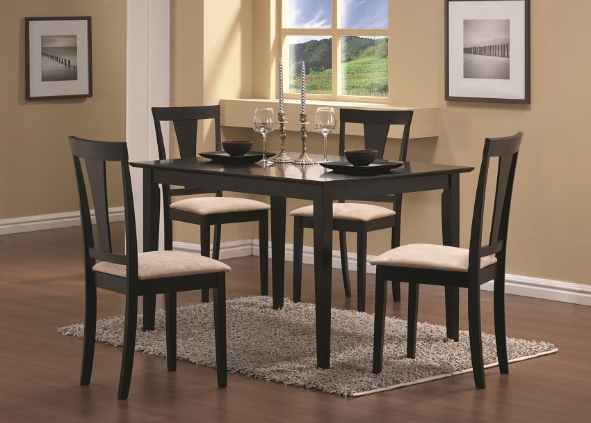 Jasonville Collection 150181 Casual Dining Table Set