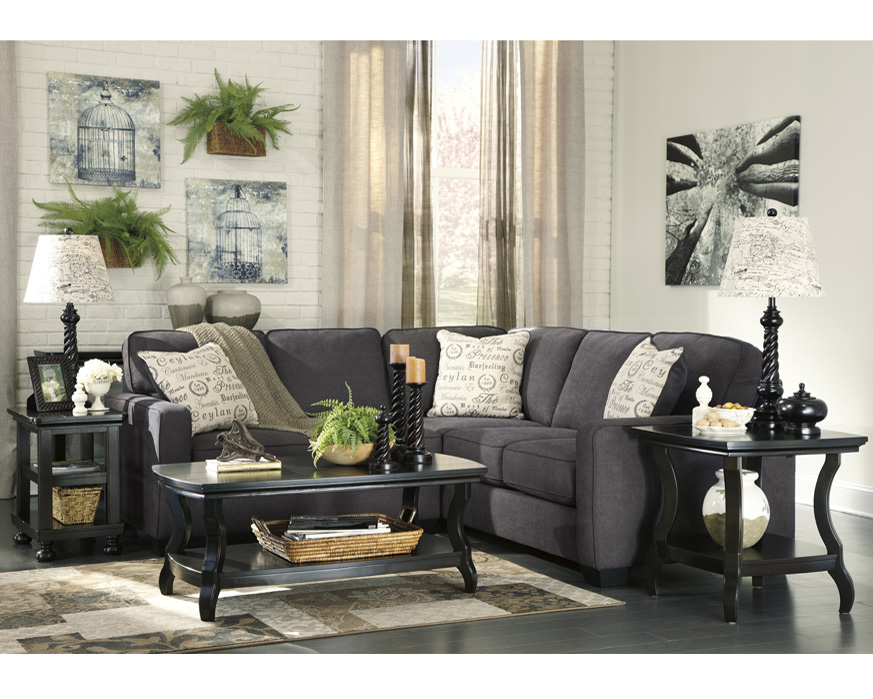 Alenya Collection 16601 Sectional Sofa