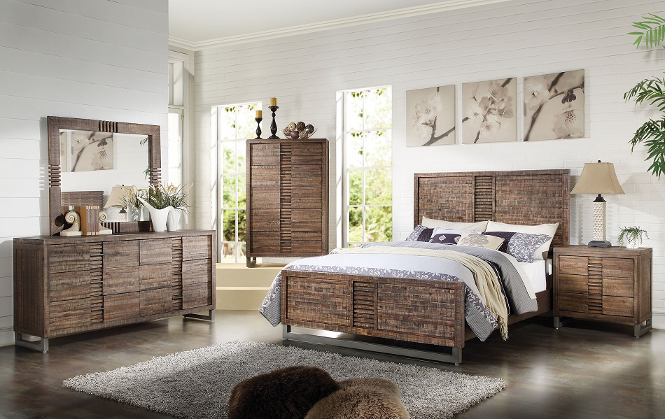 acme furniture bedroom sets. Andria Collection 21290 Bedroom Set Acme