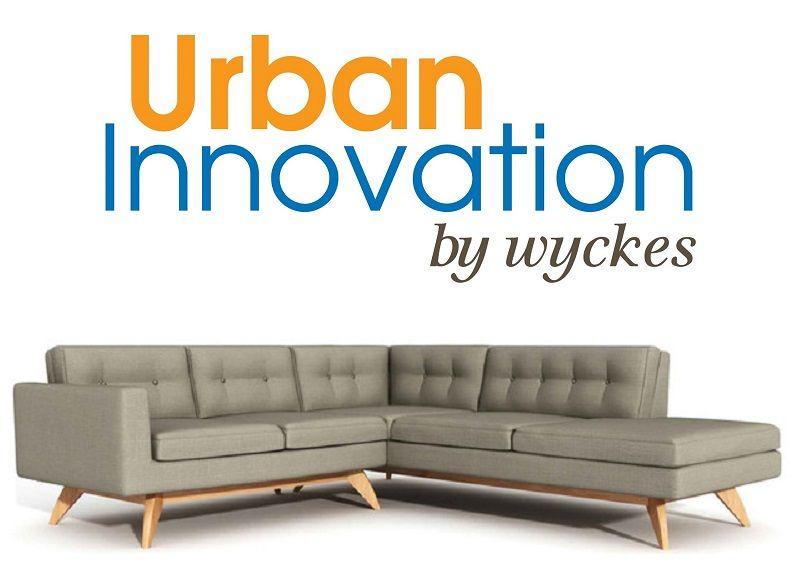 Luna Custom Sectional By Urban Innovation