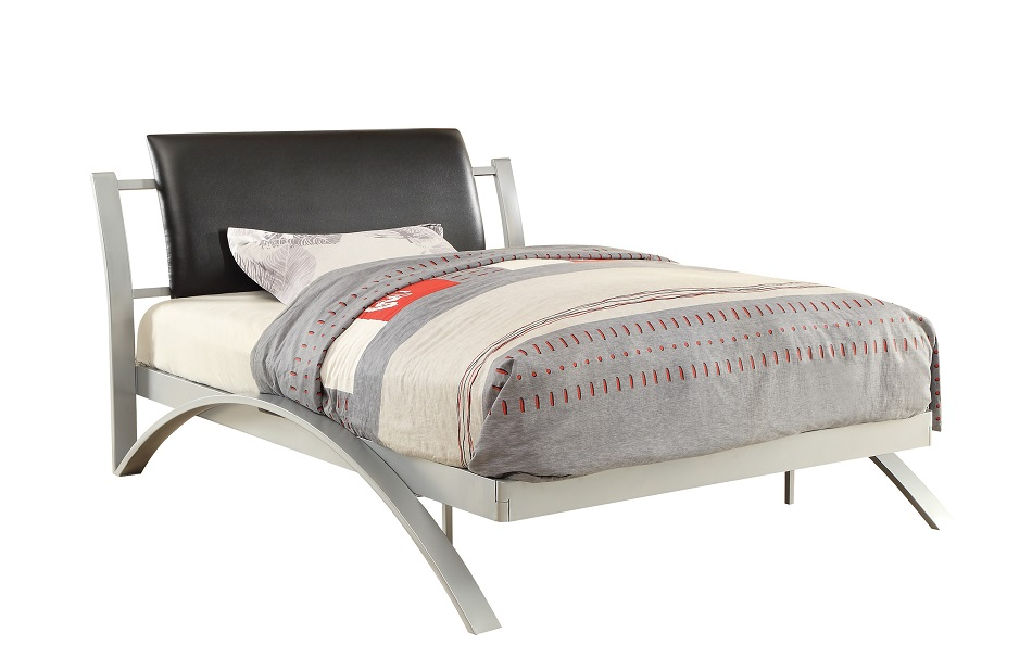 Leclair Collection 300200f Coaster Full Bed Frame