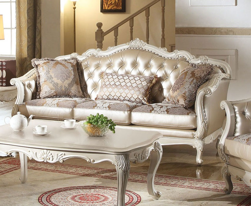 Beau Chantelle Collection 53540 Sofa