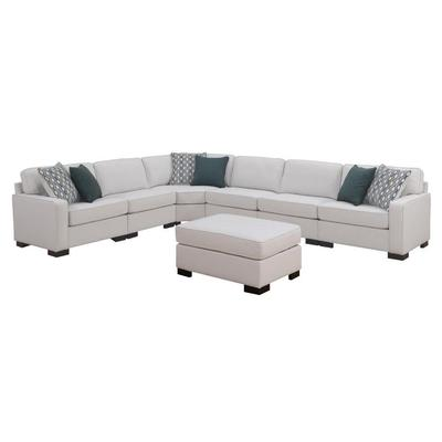 Scott Living Wylder 551311 Modular Sectional Sofa
