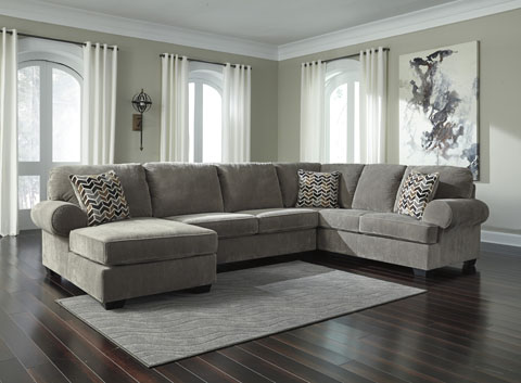 Jinlingsly 72502 16 By Ashley Sectional Sofa