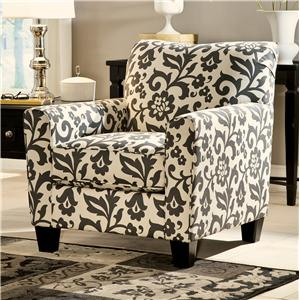 Levon Collection 73403 Ashley Accent Chair