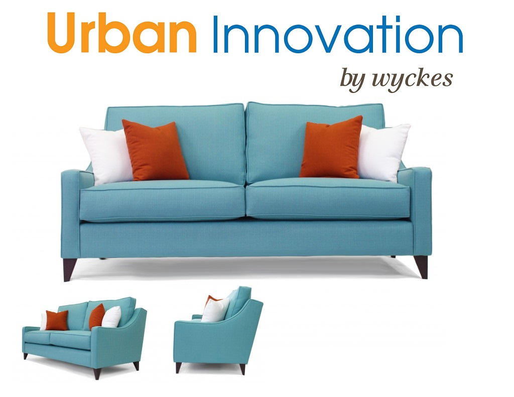 Aspen Custom Sofa By Urban Innovation