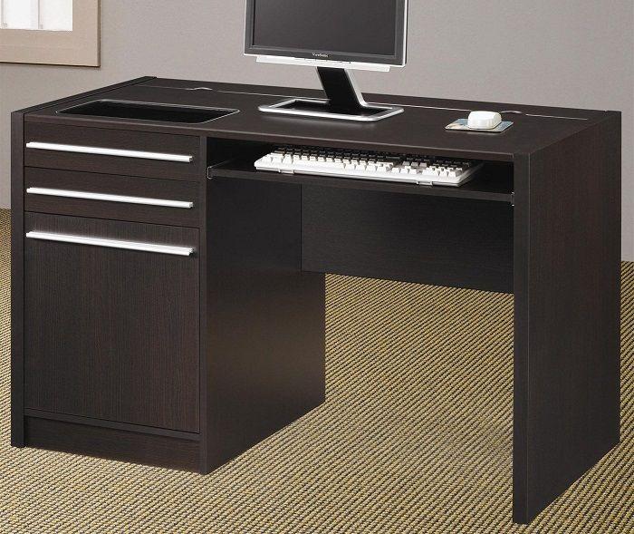 Coaster 800982 Cappuccino Desk