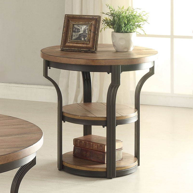 Geoff By Acme 80461 End Table