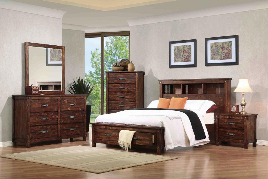 Noble Collection B219 Bedroom Set