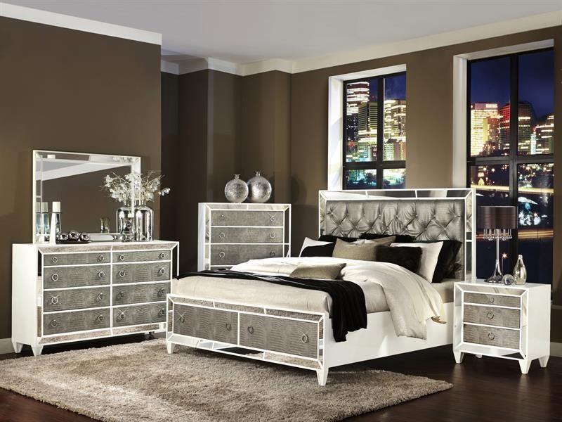 Monroe Magnussen Collection B2935 Bedroom Set