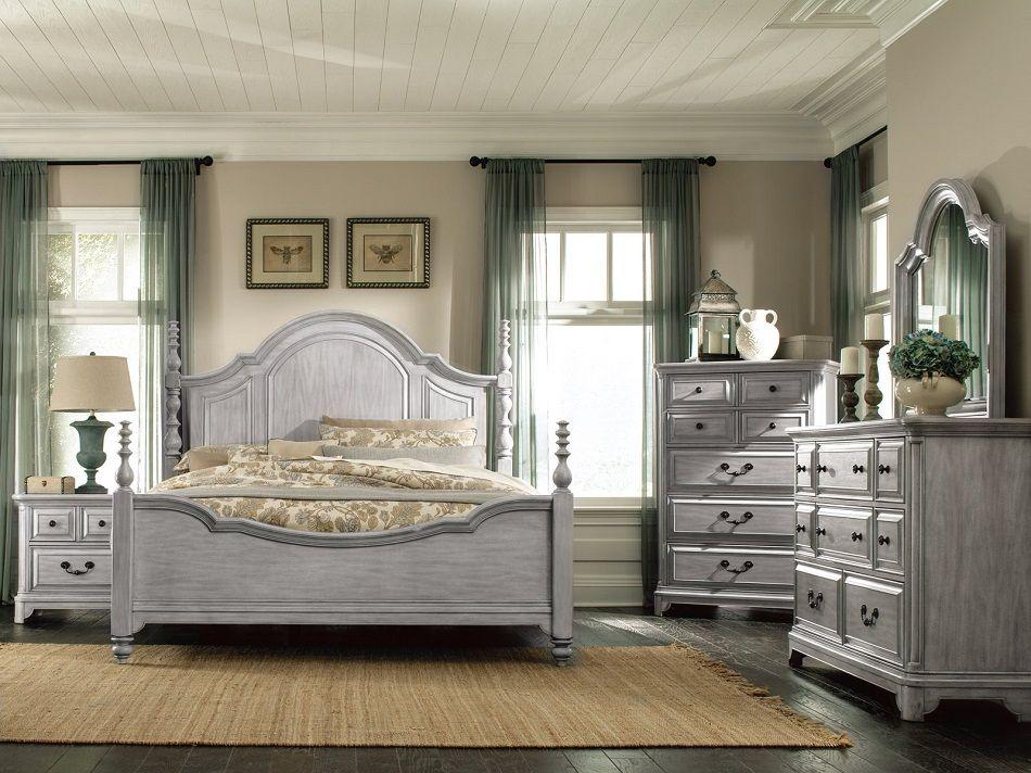 Lane Magnussen Collection B3341 Bedroom Set